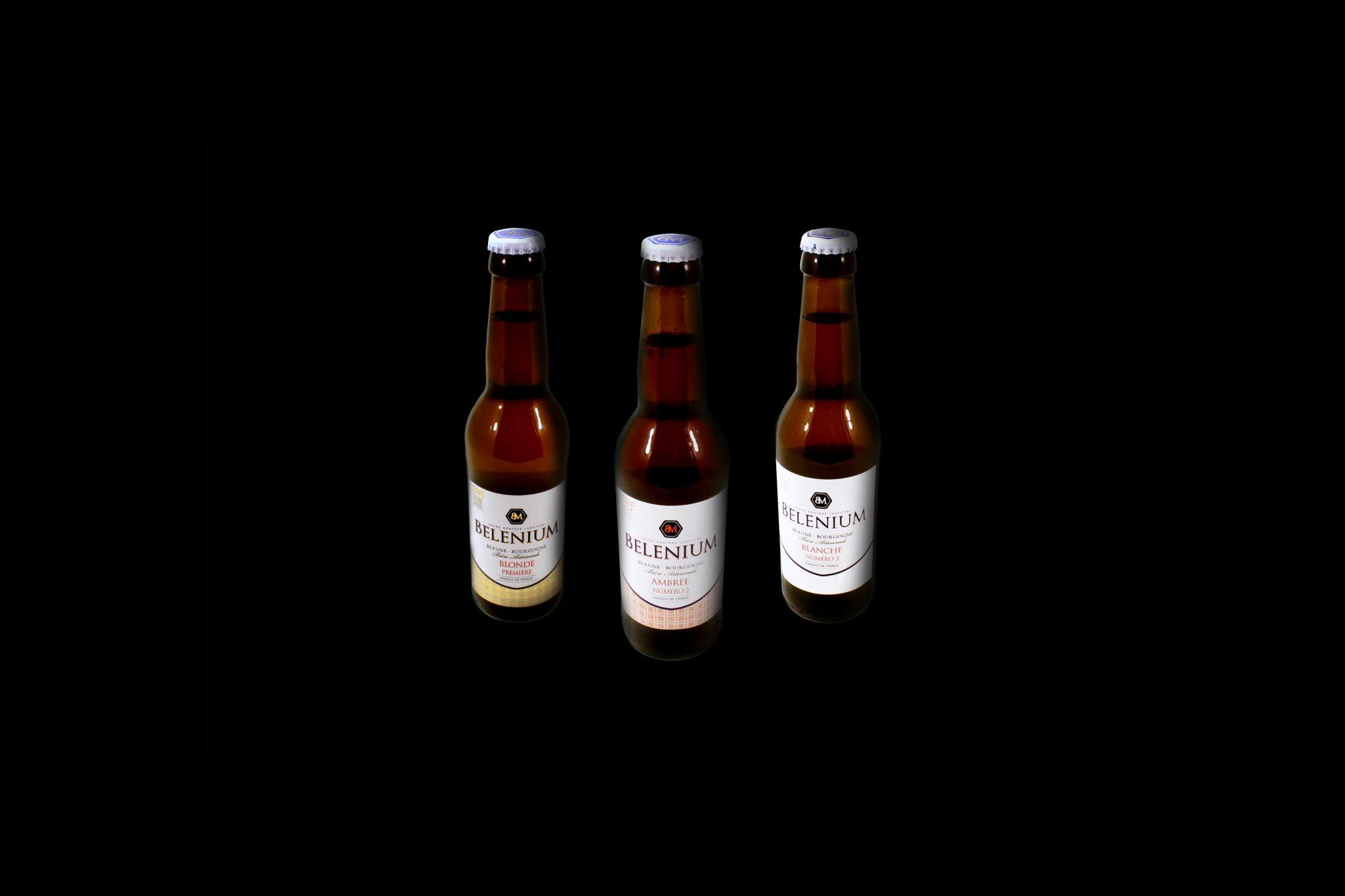 Les meilleures bières artisanales de Bourgoggne